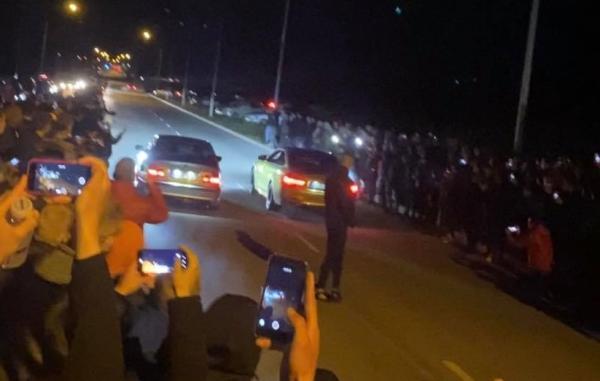Policija siūlo idėją įrengti traukos lenktynių vietas