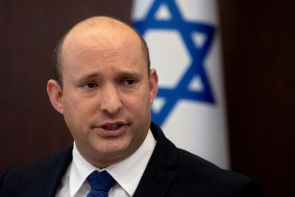 """Izraelis: Irano branduolinė programa peržengė """"visas raudonas linijas"""""""