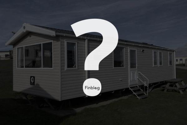 Ar mobilūs nameliai – gera investicija? + Eksperto komentaras