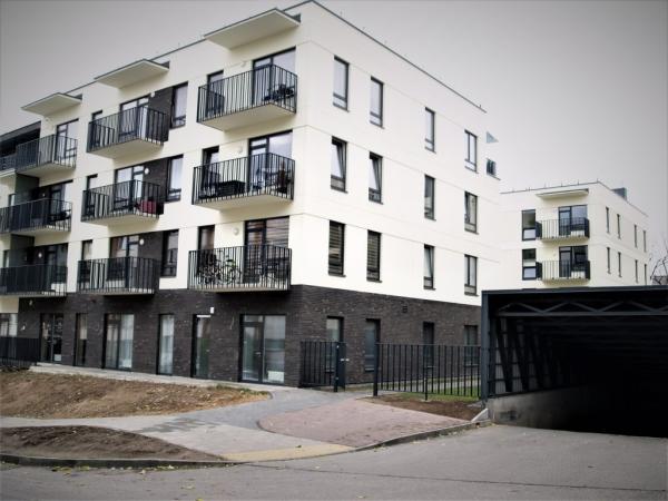 Skandalingos statybos sostinėje: galimai neskaidrūs sandoriai ir nekilnojamojo turto pirkėjai be išsvajotų butų