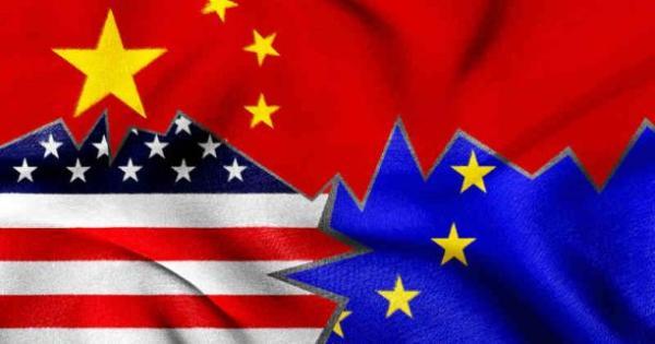 Amerikiečiai bando pasakyti Europai, kad pasaulis pasikeitė