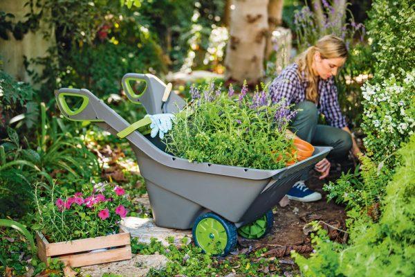 Sodo prekės – į pagalbą šiuolaikiniam entuaziastingai nusiteikusiam sodininkui ir daržininkui