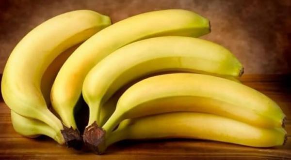 7 problemos, su kuriomis bananai susidoroja geriau už tabletes