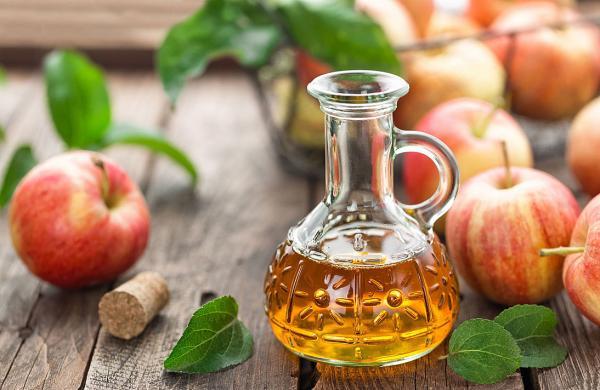 Gerkite obuolių actą prieš miegą, jei turite šias sveikatos problemas!